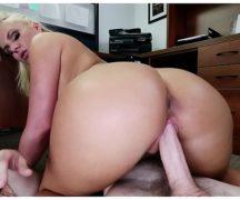 Bunduda em cena porno