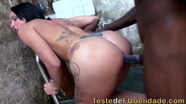 Porno da Gretchen